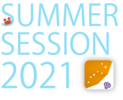 SUMMER SESSION 2021 in SHIZUOKA